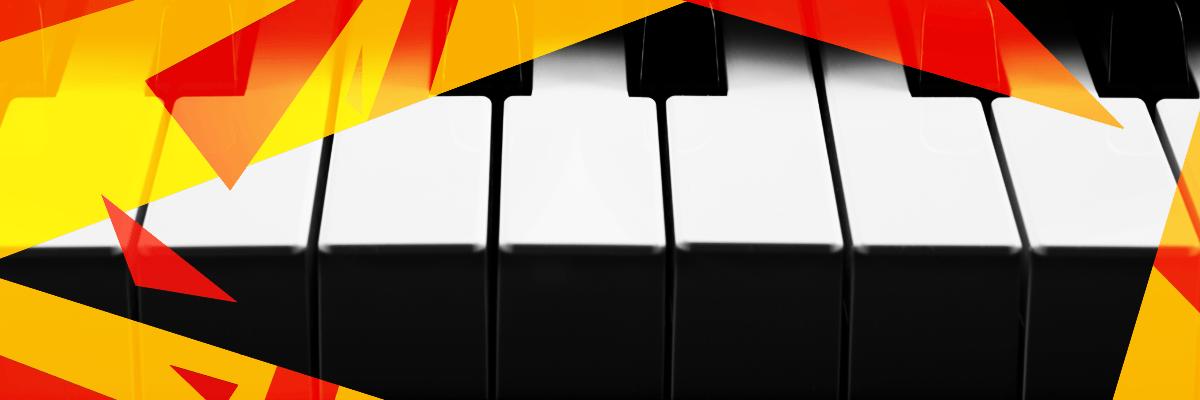 Piano Competition