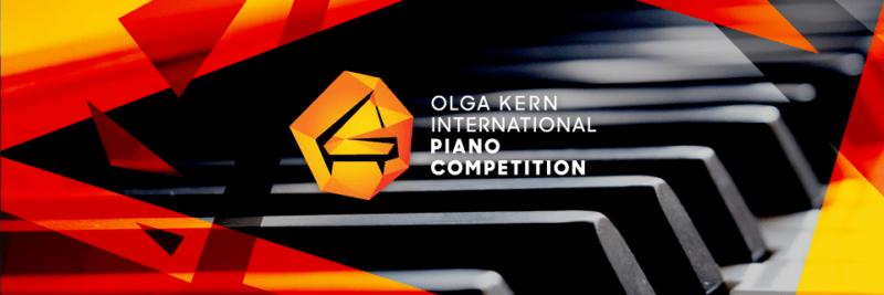 Olga Kern International Piano Competition
