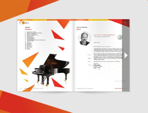 2016 Program Book